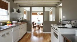 Vyberte správnou podlahu do kuchyně – poradíme vám jak!