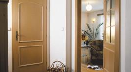 Výměna dveří – jde to i bez bourání