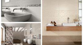 Harmonická koupelna v neutrálních odstínech bude stále svěží a neomrzí