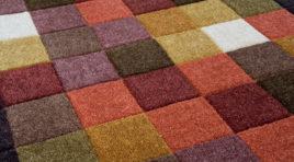 Jak vyčistit koberec?