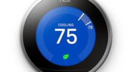 Chytré termostaty – šetřete na vytápění domu