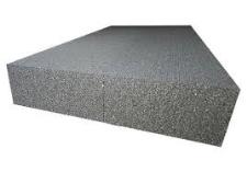 Šedý polystyren
