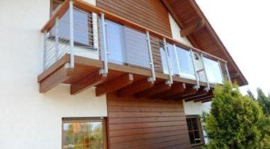 Hydroizolace balkónu a terasy