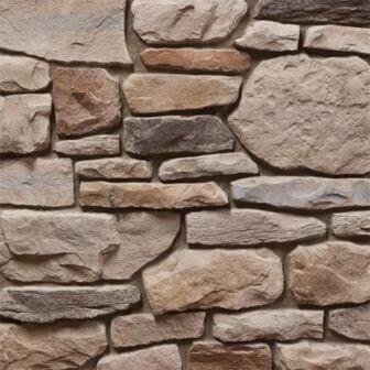 Kamenný obklad dřevostavby jak na to