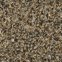 Vzorek kamínkové podlahy