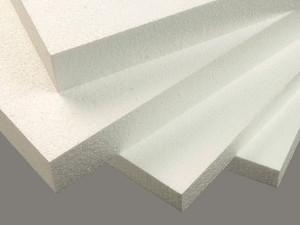 Pěnový polystyren EPS