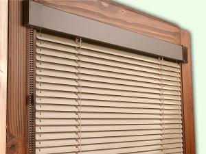 Klasické žaluzie do plastových nebo dřevěných oken