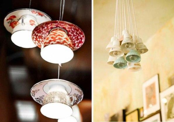 DIY nápady a inspirace