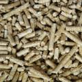 Dřevěné peletky