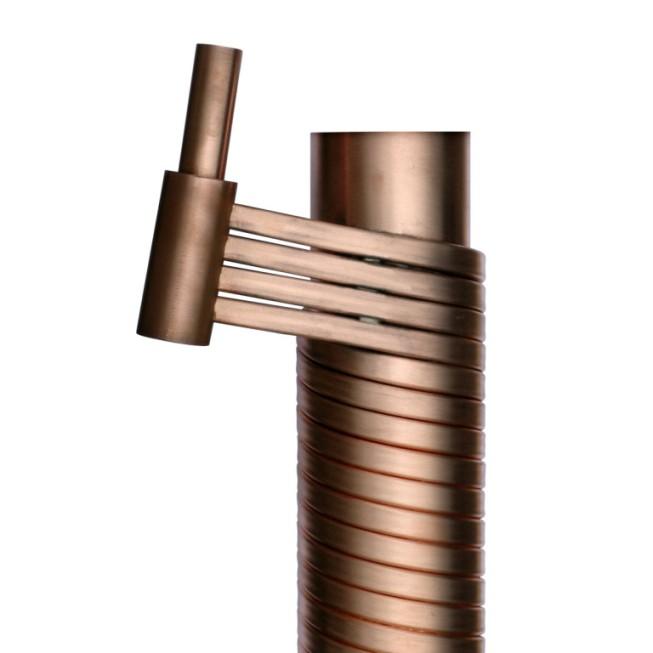 Rekuperáto Power Pipe