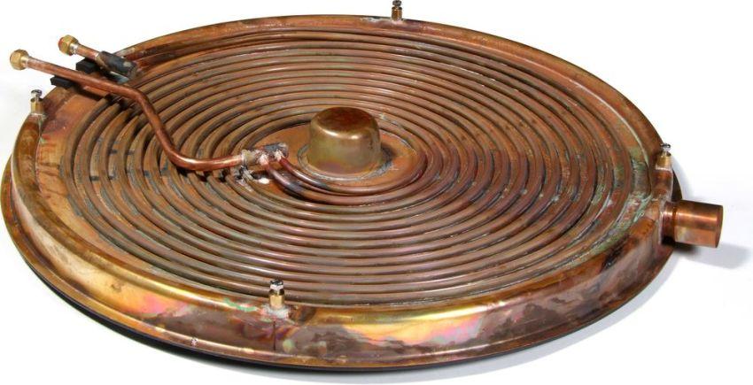 sprchový rekuperátor tepla