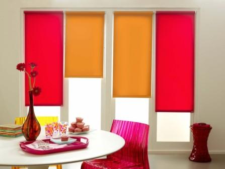 rolety čištění rolety do oken interiérové a exteriérové