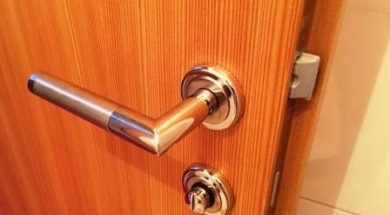 Jak pečovat o interiérové dveře