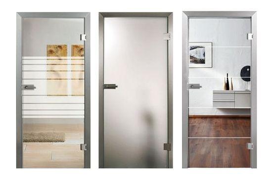 péče o vnitřní interiérové dveře