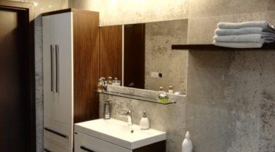 imitace betonu povrchová úprava obkladaček