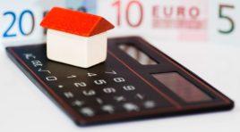 Jsou levné hypotéky u konce s dechem?