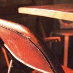 Kam se starým nábytkem