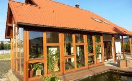 Údržba dřevěných oken