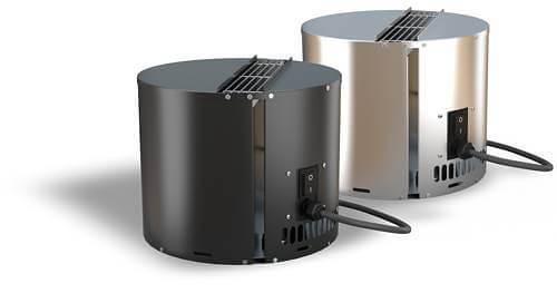 Komínový ventilátor Draftbooster