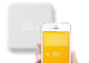 Chytrý termostat TADO