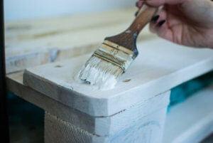 zazimování a ošetření zahradního nábytku