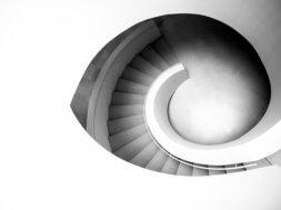 Výpočet vnitřního schodiště vzorce postup
