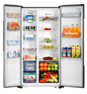 Výběr ledničky jakou zvolit