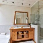 Jaké dřevo do koupelny? Je dřevo vhodné do koupelny?