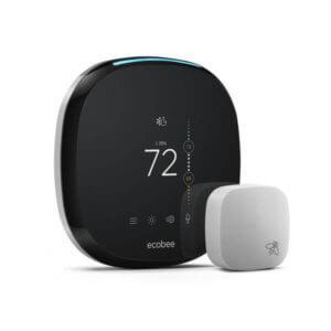 Chytrý termostat ecobee4