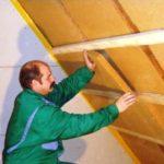 přestavba půdy na podkroví Zateplní střechy mezikrokevním systémem