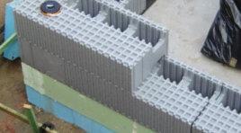 Dům z polystyrenu – co je to ICF systém?