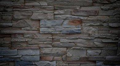 Kamenný obklad – imitace kamene