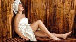 To pravé teplo domova? Přece domácí sauna!