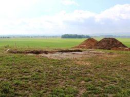 Vyjmutí pozemku ze ZPF