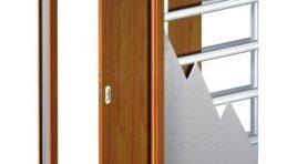 Jaké interiérové dveře vybrat?