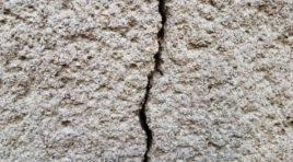 Jak opravit trhliny a praskliny ve zdech?