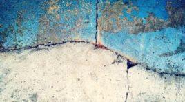 Jak opravit betonovou podlahu?