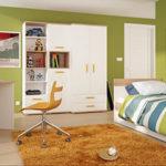 jak vybrat pro dítě postel, stůl a židli