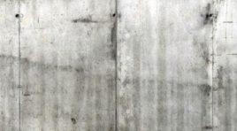 Jak na betonovou omítku?