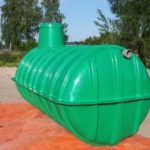 Septiky dokáží odpadní vody čistit