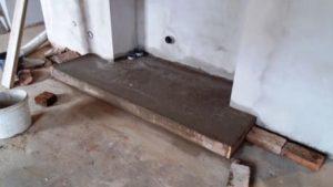 tvrdnutí a zrání betonu - jak dlouho tvrdne beton