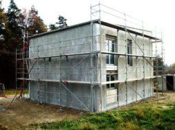 postup ohlášení stavby rodinného domu po 1.1.2018