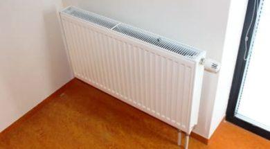 jak vybrat radiátor a jak jej udržovat