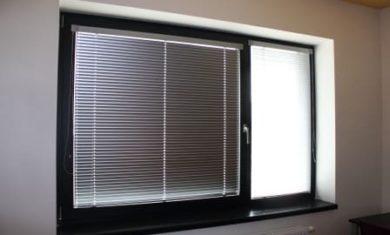 Seřízení plstových oken postup, pomůcky