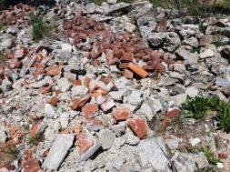 odvoz stavební sutě a stavebního odpadu