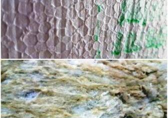 Minerální vata a polystyren – srovnání tepelné izolace