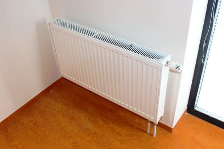 návod na výměnu termostatické hlavice