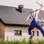 inspekce domu