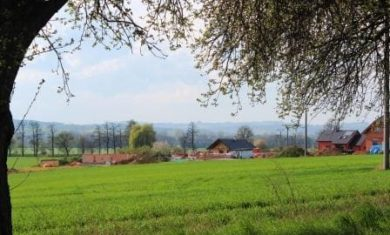 výpočet odvodů za vynětí půdy ze ZPF