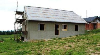 inspekce stavby rodinného domu